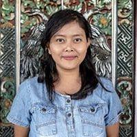Ida Ayu Dewi Dhyana Sari livit